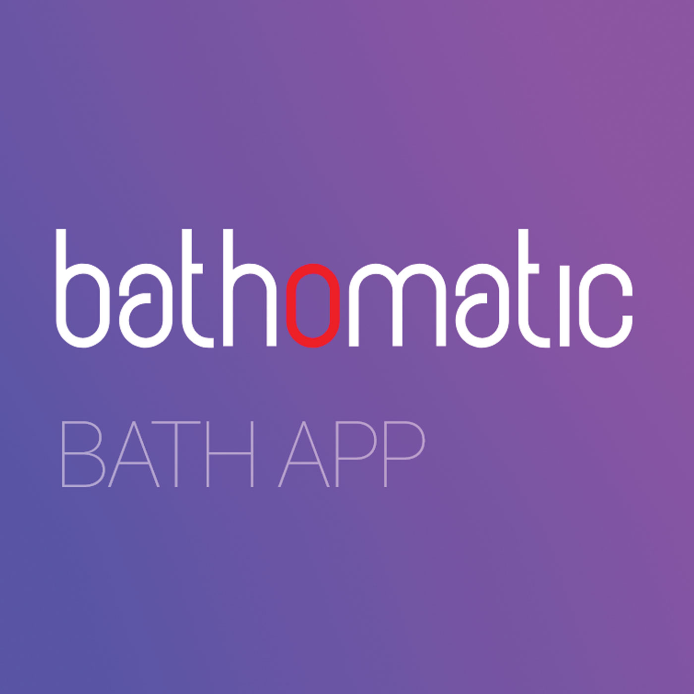 Bathomatic App
